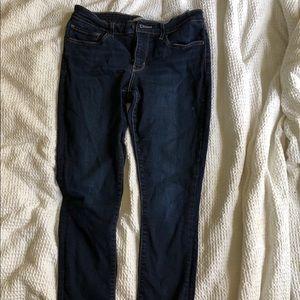 Levi's Jeans 711 Skinny